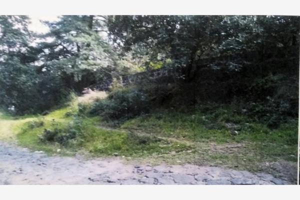Foto de terreno habitacional en venta en prolongación 5 de febrero 221, santiago tepalcatlalpan, xochimilco, df / cdmx, 9914437 No. 08