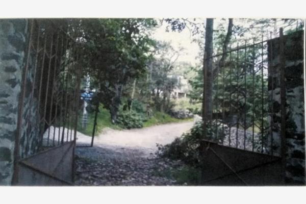 Foto de terreno habitacional en venta en prolongación 5 de febrero 221, santiago tepalcatlalpan, xochimilco, df / cdmx, 9914437 No. 10