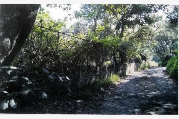 Foto de terreno habitacional en venta en prolongación 5 de febrero 221, santiago tepalcatlalpan, xochimilco, df / cdmx, 9914437 No. 01