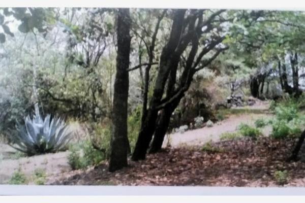 Foto de terreno habitacional en venta en prolongación 5 de febrero 221, santiago tepalcatlalpan, xochimilco, df / cdmx, 9914437 No. 02