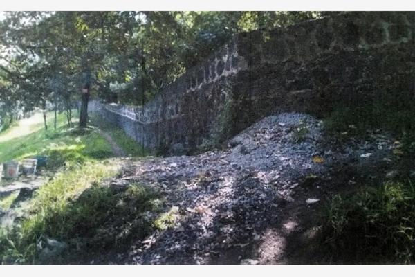 Foto de terreno habitacional en venta en prolongación 5 de febrero 221, santiago tepalcatlalpan, xochimilco, df / cdmx, 9914437 No. 04