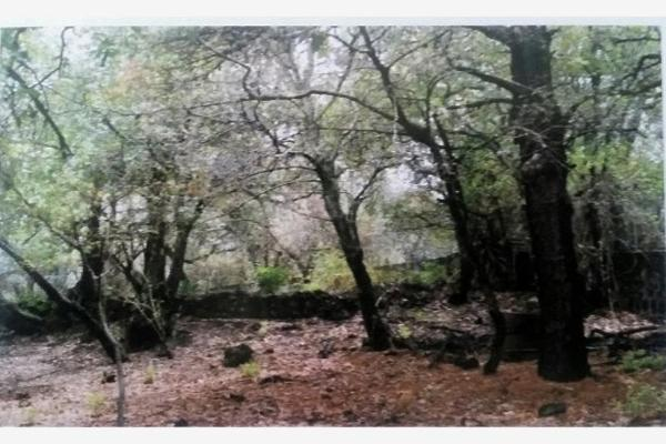 Foto de terreno habitacional en venta en prolongación 5 de febrero 221, santiago tepalcatlalpan, xochimilco, df / cdmx, 9914437 No. 09