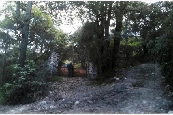 Foto de terreno habitacional en venta en prolongación 5 de febrero 221, santiago tepalcatlalpan, xochimilco, df / cdmx, 9914437 No. 11