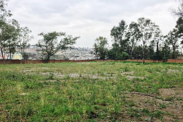 Foto de terreno habitacional en renta en prolongación 5 de mayo , merced gómez, álvaro obregón, df / cdmx, 16354141 No. 04