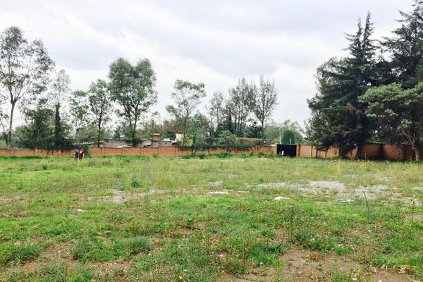 Foto de terreno habitacional en renta en prolongación 5 de mayo , merced gómez, álvaro obregón, df / cdmx, 16354141 No. 05
