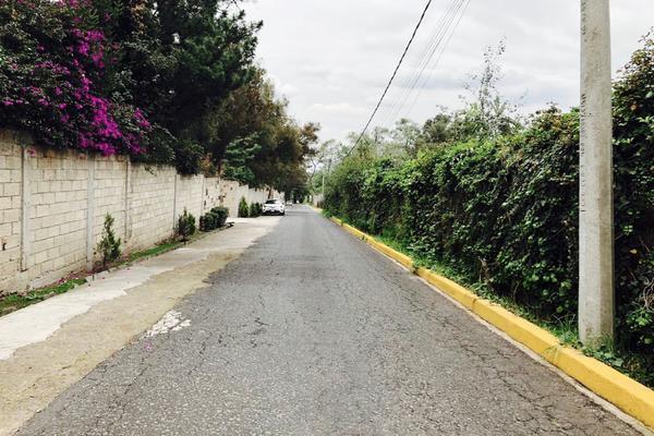 Foto de terreno habitacional en renta en prolongación 5 de mayo , merced gómez, álvaro obregón, df / cdmx, 16354141 No. 07