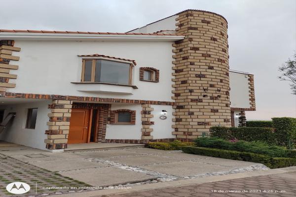 Foto de casa en renta en prolongación 5 mayo , san pedro mártir, tlalpan, df / cdmx, 0 No. 01