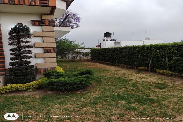 Foto de casa en renta en prolongación 5 mayo , san pedro mártir, tlalpan, df / cdmx, 0 No. 03