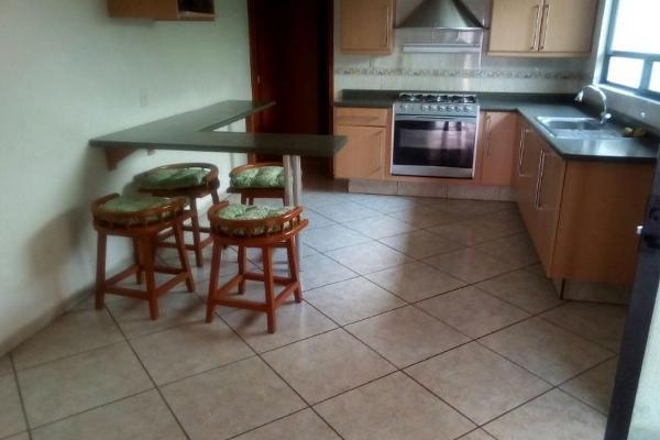 Foto de casa en venta en prolongacion 6 norte 44, los sauces, puebla, puebla, 5935523 No. 06