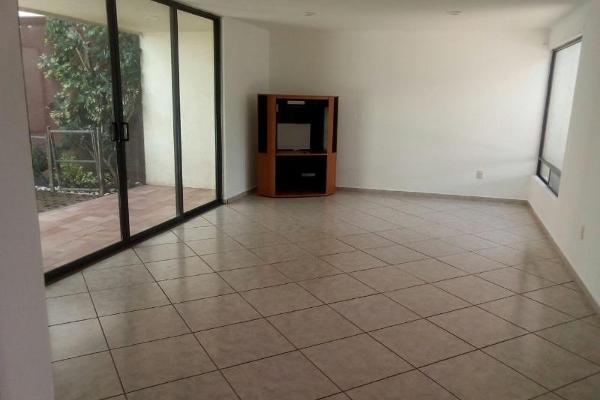 Foto de casa en venta en prolongacion 6 norte 44, los sauces, puebla, puebla, 5935523 No. 08