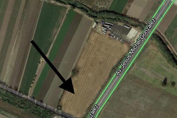 Foto de terreno habitacional en venta en prolongación 8 de julio , la calerilla, san pedro tlaquepaque, jalisco, 5934079 No. 01