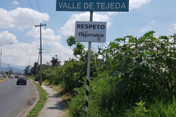 Foto de terreno habitacional en venta en prolongación 8 de julio , la calerilla, san pedro tlaquepaque, jalisco, 5934079 No. 06