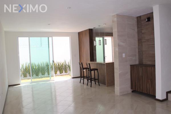 Foto de casa en venta en prolongacion 97, cholula, san pedro cholula, puebla, 7254715 No. 03