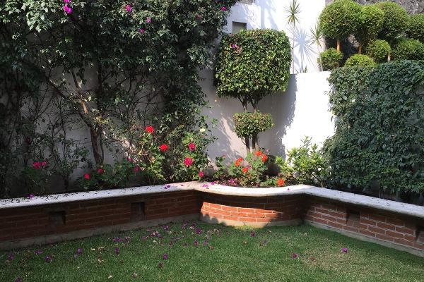 Foto de casa en venta en prolongacion abasolo , arenal tepepan, tlalpan, distrito federal, 3431765 No. 06