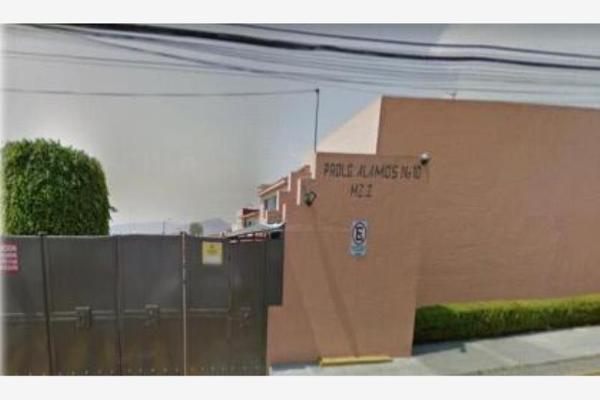 Foto de casa en venta en prolongación álamos 00, santiago, valle de chalco solidaridad, méxico, 6131202 No. 01