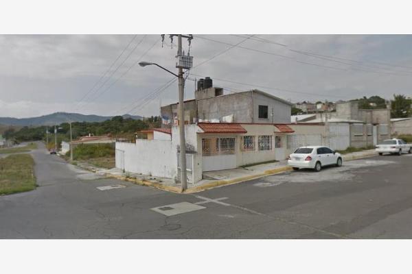 Foto de casa en venta en prolongacion allende , ixtamil, ixtapan de la sal, méxico, 3420123 No. 01