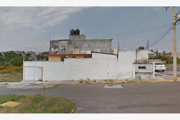 Foto de casa en venta en prolongacion allende , ixtamil, ixtapan de la sal, méxico, 3420123 No. 02