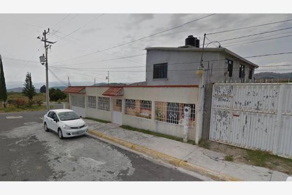 Foto de casa en venta en prolongacion allende , ixtamil, ixtapan de la sal, méxico, 3420123 No. 03