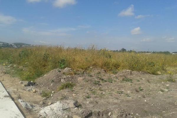 Foto de terreno habitacional en venta en prolongacion ámsterdam 1, ámsterdam, corregidora, querétaro, 6170759 No. 03