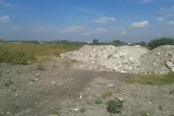 Foto de terreno habitacional en venta en prolongacion ámsterdam 1, ámsterdam, corregidora, querétaro, 6170759 No. 05