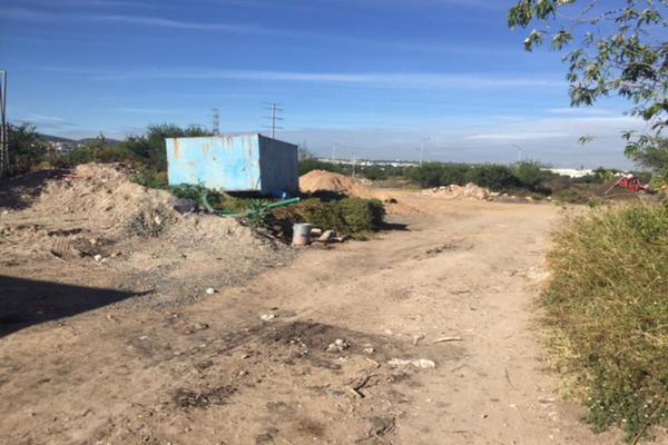 Foto de terreno habitacional en venta en prolongación amsterdam , tejeda, corregidora, querétaro, 5951041 No. 05