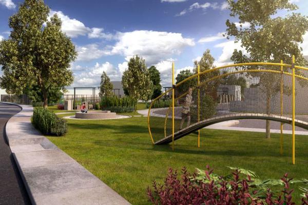 Foto de terreno habitacional en venta en prolongacion avenida de las flores , simón diaz aguaje, san luis potosí, san luis potosí, 0 No. 02