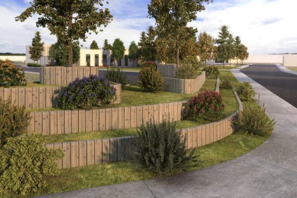 Foto de terreno habitacional en venta en prolongacion avenida de las flores , simón diaz aguaje, san luis potosí, san luis potosí, 0 No. 04