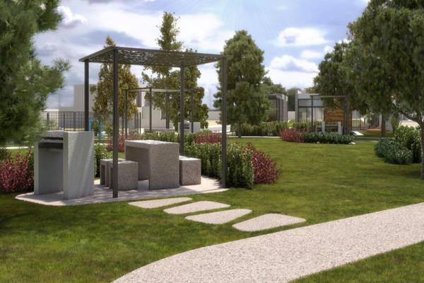 Foto de terreno habitacional en venta en prolongacion avenida de las flores , simón diaz aguaje, san luis potosí, san luis potosí, 0 No. 08
