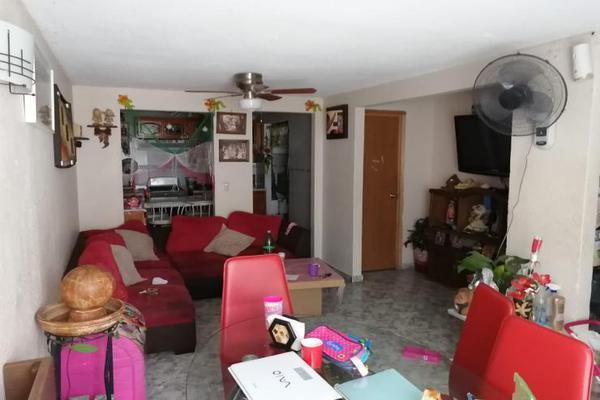 Foto de casa en venta en prolongación avenida san antonio-la palma , misiones i, cuautitlán, méxico, 20174106 No. 02
