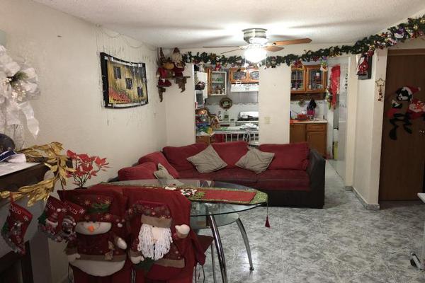Foto de casa en venta en prolongación avenida san antonio-la palma , misiones i, cuautitlán, méxico, 20174106 No. 04