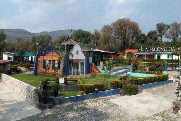 Foto de edificio en venta en prolongación avenida san mateo , san mateo xoloc, tepotzotlán, méxico, 5707265 No. 02