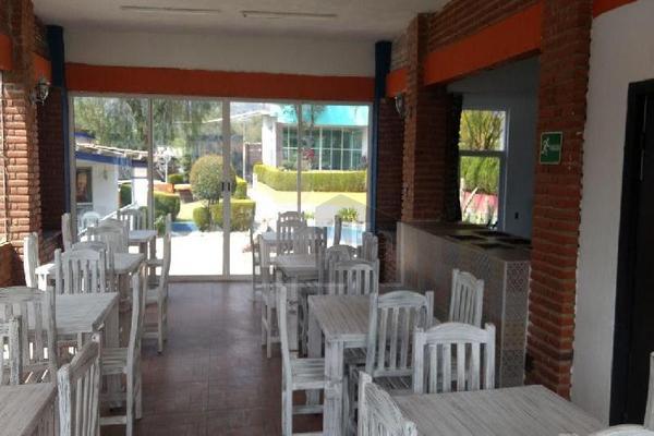 Foto de edificio en venta en prolongación avenida san mateo , san mateo xoloc, tepotzotlán, méxico, 5707265 No. 05