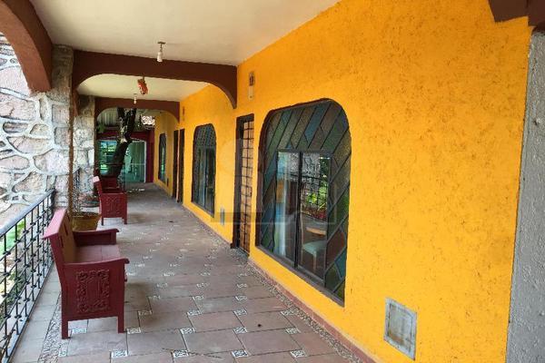 Foto de edificio en venta en prolongación avenida san mateo , san mateo xoloc, tepotzotlán, méxico, 5707265 No. 06