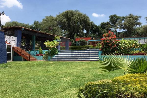 Foto de edificio en venta en prolongación avenida san mateo , san mateo xoloc, tepotzotlán, méxico, 5707265 No. 11