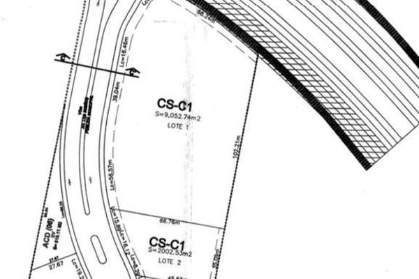 Foto de terreno comercial en venta en prolongación avenida vallarta , zapopan, jalisco , san wenceslao, zapopan, jalisco, 13392237 No. 02