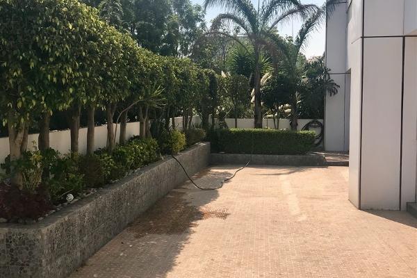 Foto de departamento en renta en prolongación avenida vasco de quiroga , santa fe cuajimalpa, cuajimalpa de morelos, distrito federal, 5684363 No. 12