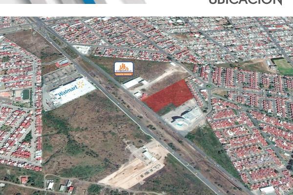 Foto de terreno comercial en venta en prolongación bernardo quintana , cerrito colorado, querétaro, querétaro, 3732124 No. 05