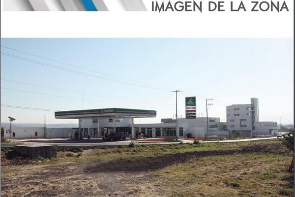 Foto de terreno comercial en venta en prolongación bernardo quintana , cerrito colorado, querétaro, querétaro, 3732124 No. 11