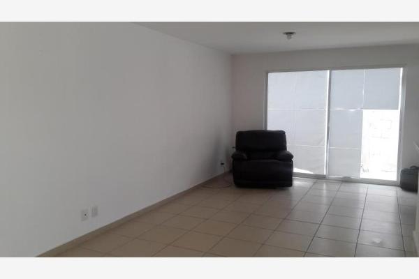Foto de casa en venta en prolongacion bernardo quintana 2900, real del parque, querétaro, querétaro, 5695800 No. 02