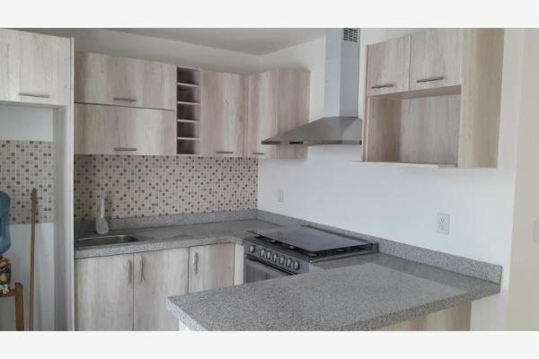 Foto de casa en venta en prolongacion bernardo quintana 2900, real del parque, querétaro, querétaro, 5695800 No. 03