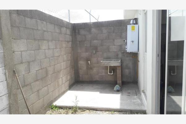 Foto de casa en venta en prolongacion bernardo quintana 2900, real del parque, querétaro, querétaro, 5695800 No. 05