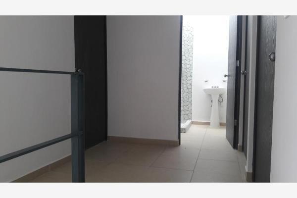Foto de casa en venta en prolongacion bernardo quintana 2900, real del parque, querétaro, querétaro, 5695800 No. 07