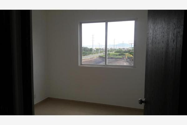 Foto de casa en venta en prolongacion bernardo quintana 2900, real del parque, querétaro, querétaro, 5695800 No. 08