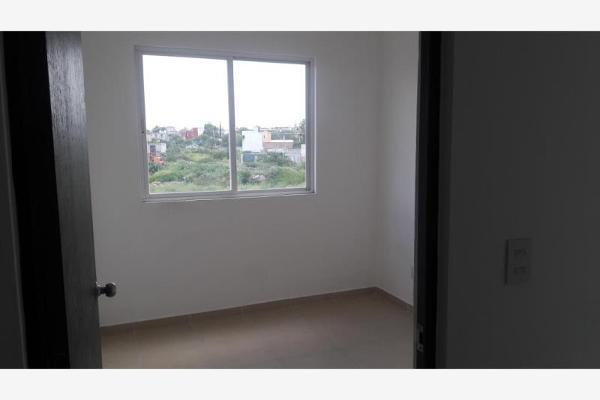 Foto de casa en venta en prolongacion bernardo quintana 2900, real del parque, querétaro, querétaro, 5695800 No. 09