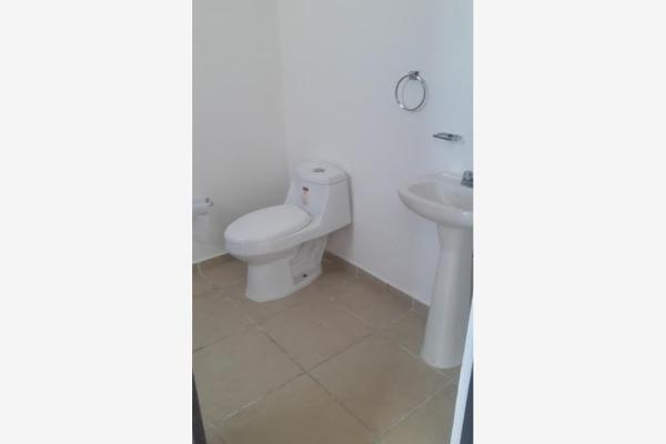 Foto de casa en venta en prolongacion bernardo quintana 2900, real del parque, querétaro, querétaro, 5695800 No. 11