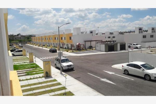 Foto de casa en venta en prolongacion bernardo quintana 2900, real del parque, querétaro, querétaro, 5695800 No. 13