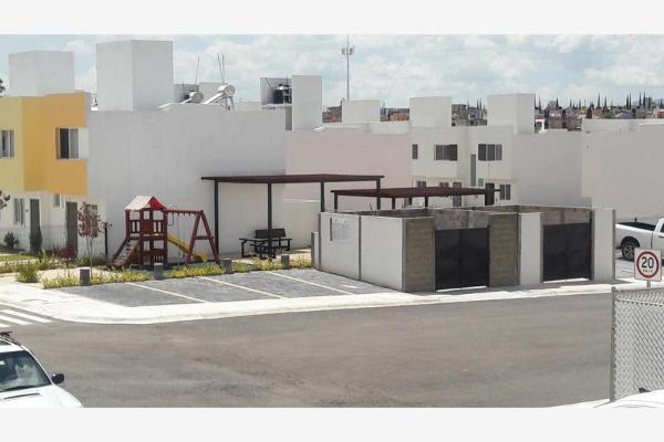 Foto de casa en venta en prolongacion bernardo quintana 2900, real del parque, querétaro, querétaro, 5695800 No. 14
