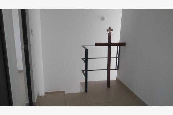 Foto de casa en venta en prolongacion bernardo quintana 2900, real del parque, querétaro, querétaro, 5695800 No. 15