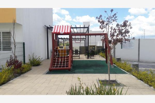 Foto de casa en venta en prolongacion bernardo quintana 2900, real del parque, querétaro, querétaro, 5695800 No. 17