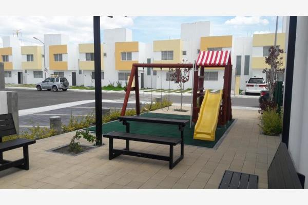 Foto de casa en venta en prolongacion bernardo quintana 2900, real del parque, querétaro, querétaro, 5695800 No. 18